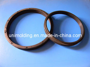 Standard and Custom Rubber Seals/Automobiles Part/NBR FKM EPDM HNBR Ffkm O Ring pictures & photos