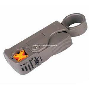 Coaxial Cable Stripper for Rg58/59/62 pictures & photos