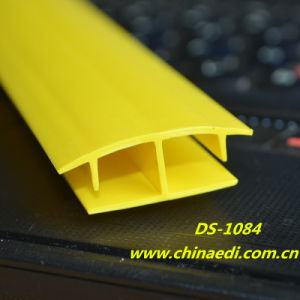 Yellow Plastic Strips (DS-1084) pictures & photos