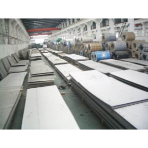 Stainless Steel Plate (304)