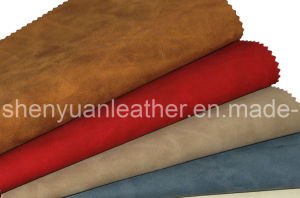 Leather for Shoe (C-414)
