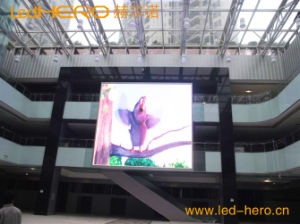 P5 Indoor Full Color LED Display/ LED Screen / LED Display Panle Die-Castinng Aluminum Rental Type