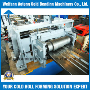 Tricycle/Carriage Board Roll Forming Machine