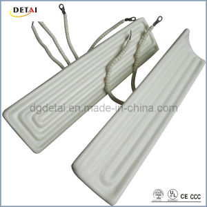 245X60mm K Thermocouple Infrared Ceramic Heater Plate  sc 1 st  Dongguan Detai Electrical Appliance Co. Ltd. & China 245X60mm K Thermocouple Infrared Ceramic Heater Plate - China ...