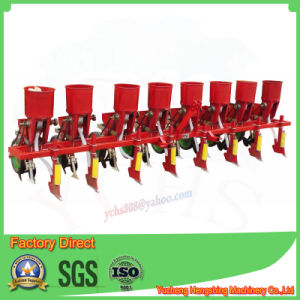 Farm Seeding Machinery for Yto Tractor Corn Fertilzing Planter pictures & photos