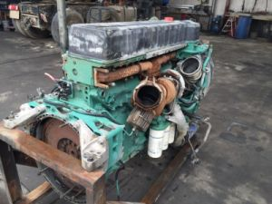 Volvo Truck D6 D7 D9 D12 D13 Engine In China For