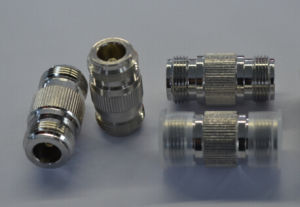 China Supplier N-Kk Type N Female to N Female Connector Adapter pictures & photos