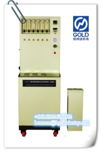 Oxidation Stability Apparatus for Distillate Fuel Oil pictures & photos