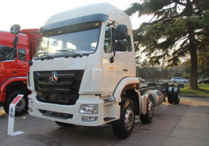Truck/HOWO Tractor Truck New Euro2