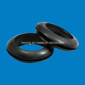 Plastic High-Energy Wire Grommets Ring pictures & photos