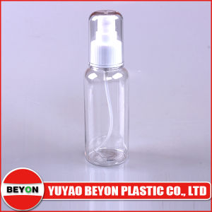 Round Shape Pet Plastic Bottle (ZY01-B020)
