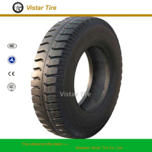 Chinese Best Quality Price Bias and Nylon Truck Tire (10.00-20, 8.25-16, 7.50-16, 11-22.5) pictures & photos