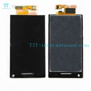 Factory Wholesale LCD for Sony Ericsson Lt26/Xperia S Display pictures & photos