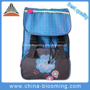 Expandable EVA Back to School Student Bag Backpack pictures & photos