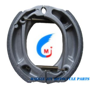 Motorcycle Parts Brake Shoe for Cg125 pictures & photos