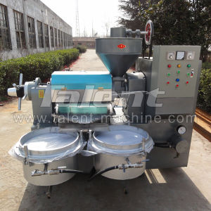 Denmark Hot Selling Automatic Edible Oil Processing Machine