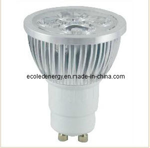 Ce and Rhos GU10 4W LED Lamp pictures & photos