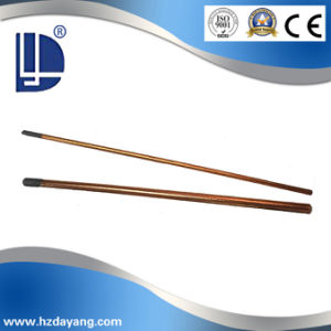 OEM Acceptable! Round Carbon Arc Gouging Rods/Electrodes B511 pictures & photos