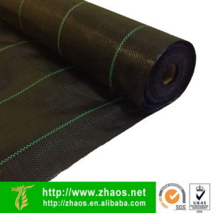 Non Woven Cloth Woven Wire Mesh Cloth Weed Mat Weed Control Cloth pictures & photos