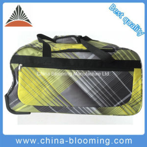 Travel Sports Outdoor Gym Traveling Trolley Luggage Bag pictures & photos