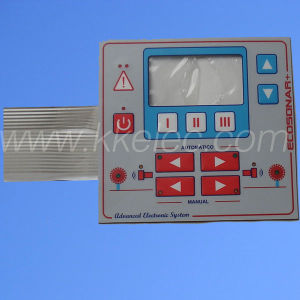 Membrane Switch Design pictures & photos