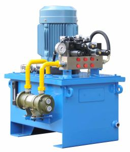 Hydraulic Power Unit for Hydraulic Component pictures & photos