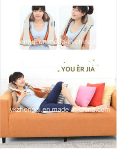 Body Care Taping Neck and Shoulder Massage Pad & Cushion pictures & photos