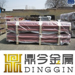 En877 Cast Iron Pipe Supplier with Good Price pictures & photos