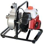 Gasoline Water Pump (1 inch) pictures & photos