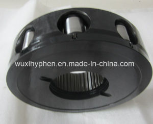 Hydraulic Motor Parts Rotor Group for Ms02, Ms05, Ms08, Ms11, Ms18