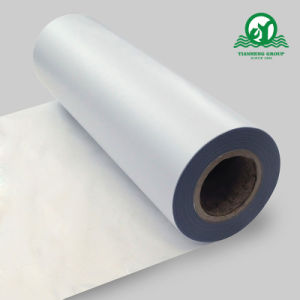 0.04-0.20mm Thickness PVC Film for VIP Card Overlay
