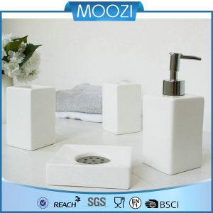 Elegant Hotel Balfour White Bathroom Accessories Whole