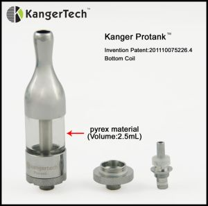 Protank Kanger of Electronic Cigarette