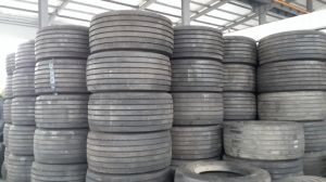 Retread Tyre pictures & photos
