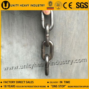 High Test Quality Hatch Cover Chain