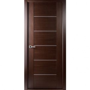 China wooden simple design flush door china simple for Flush doors designs