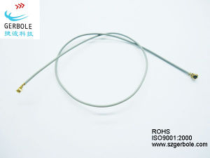 Wireless RF Coaxial Cable