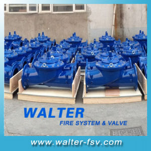 Singer Valve Body Pressure Reducing Valve pictures & photos