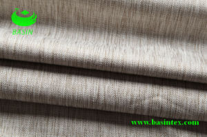 100%Polyester Linen Sofa Fabric (BS6043) pictures & photos
