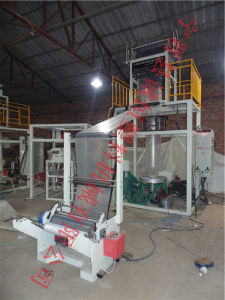 LDPE Special Film Blowing Machine Chsj-45/50h pictures & photos