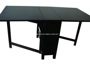 Gateleg Foldable Table (GFT001)
