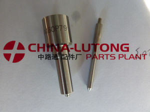 Common Rail Nozzle for Jiefang Truck Bosch OEM 0433171991 pictures & photos