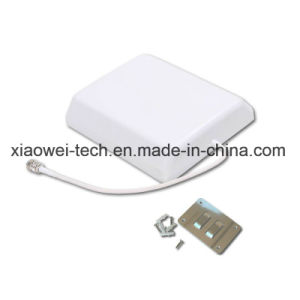 700-2700MHz 800-2500MHz Patch Panel Wall Mounted Directional Indoor Antenna