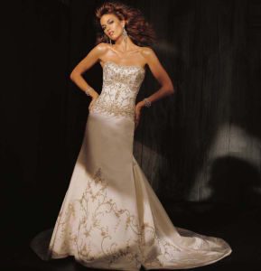 Wedding Dresses S021