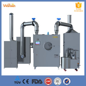 Good Quality and High Efficiency Tablet Coating Machine (BGB-250C)
