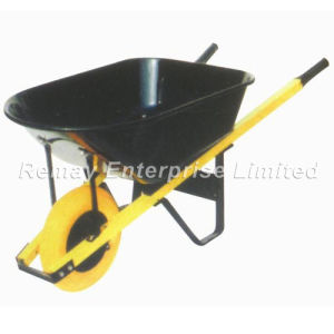 Metal Wheelbarrow (WB8611) pictures & photos