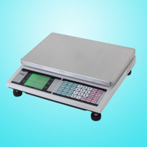 Electronic Counting Scale ( LC JCS-H2 ) pictures & photos