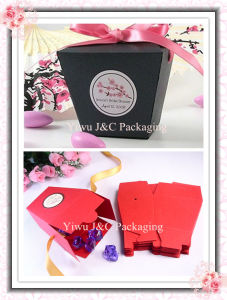 Takeout Favor / Candy Box (JCN-39)