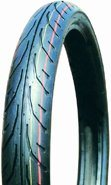 Goldkylin Factory Directly Motorcycle Tires (2.75-17)