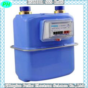 Photoelectric Direct Reading Remote Gas Meter